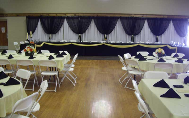 Wedding Tent Rental Tennessee